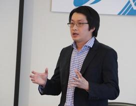 """Tiến sĩ Việt đến từ Mỹ, Thụy Sĩ """"gặp khó"""" khi đối diện với Ban giám khảo Giải thưởng Nhân tài Đất Việt"""