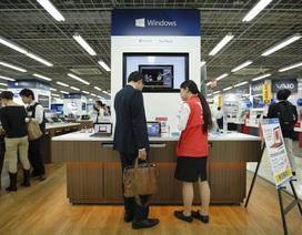 """Microsoft đã """"chữa bệnh"""" làm quá sức của người Nhật như thế nào"""