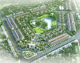 Những yếu tố tạo nên sức hút của biệt thự Xuân An Green Park