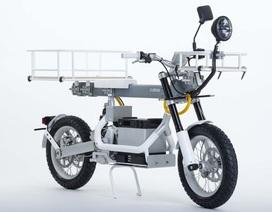 Cake Ösa - Một Tesla Model 3 của thị trường xe đạp điện