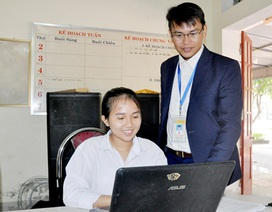 """Nữ sinh học giỏi, chăm ngoan vào chung kết """"Tuổi trẻ học tập và làm theo tư tưởng, đạo đức, phong cách Hồ Chí Minh"""" toàn quốc"""