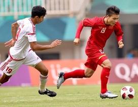 Trận Việt Nam - UAE tạo ra sức hút lớn ở Hàn Quốc