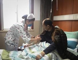 Nghiên cứu giúp bệnh nhân ung thư phổi có khả năng sống cao hơn