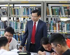 Đại học Tài nguyên và Môi trường Hà Nội với mô hình giáo viên chủ nhiệm lớp trong giáo dục đại học
