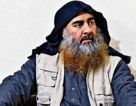 Ông Trump nói Mỹ tiếp tục săn thủ lĩnh mới của IS