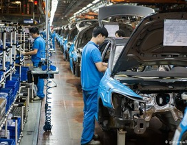 Hàng loạt công ty Đức tìm đường rời Trung Quốc