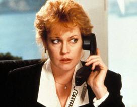 Nữ diễn viên Melanie Griffith hối tiếc vì một lần say mất… 80.000 USD
