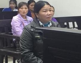 Kháng cáo xin giảm nhẹ hình phạt, người phụ nữ lại bị tăng án