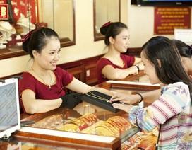 Bảo tín Minh Châu đưa vào sử dụng máy đo tuổi vàng đời mới phục vụ khách hàng