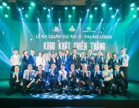 Bùng nổ cảm xúc tại Lễ ra quân dự án nghìn tỷ đồng của Tân Hoàng Minh