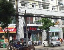 Đề nghị công an điều tra dấu hiệu sai phạm tại chung cư Khang Gia