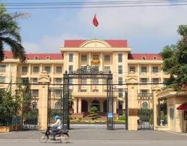 """Chủ tịch tỉnh Bắc Giang ra """"tối hậu thư"""" yêu cầu siết chặt kinh doanh hoá chất, bảo vệ môi trường"""