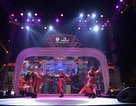 The Color Queen:  Đại tiệc âm nhạc cho khán giả thủ đô