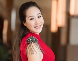 Hoa hậu Ngô Phương Lan kể chuyện bị tiền sản giật, ngủ ngồi 3 tháng liền