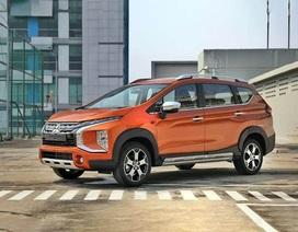 Mitsubishi huỷ sự kiện ra mắt Xpander Cross tại Philippines
