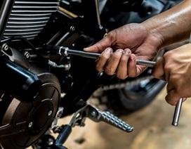 Bảo dưỡng xe máy đúng cách - 5 điều bạn cần biết