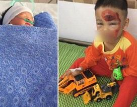 Truy tìm tài xế gây tai nạn khiến mẹ tử vong, thai nhi trong bụng nguy kịch
