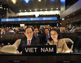 Nâng cao vai trò, vị thế Việt Nam trong UNESCO
