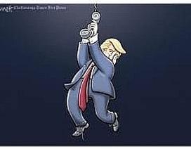 Câu chuyện phế truất Tổng thống ở nước Mỹ: Không nguy thì cũng hại