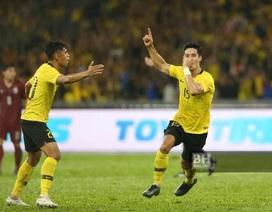 HLV Akira Nishino chê học trò sau thất bại trước Malaysia