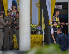 Diễn biến mới vụ tướng Thái Lan thiệt mạng sau khi bắn chết 2 người tại tòa