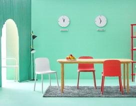 TÔT -  Ra mắt chính thức thương hiệu nội thất cho giới trẻ đô thị