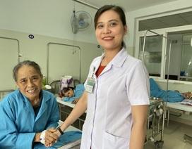 Nữ bác sĩ trẻ duy nhất của Châu Á được Hiệp hội ung thư phụ khoa quốc tế chọn đào tạo