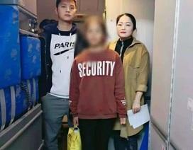 Bé gái Campuchia 13 tuổi vượt biên và bi kịch hai đời chồng ở Trung Quốc