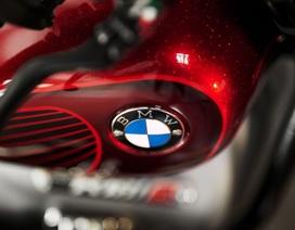 BMW tiến gần hơn với một mẫu Bobber 1800cc