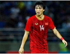 """Trước trận Việt Nam - UAE: """"Chiếc chìa khóa"""" mang tên Tuấn Anh"""