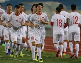 AFC đặt cửa thắng cho đội tuyển Việt Nam trước UAE