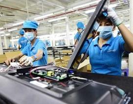 Nhiều hàng Trung Quốc nhập vào Việt Nam tăng đột biến: Đưa vào diện theo dõi