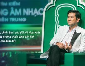 """Hồ Hoài Anh, Quang Linh và Hồ Ngọc Hà """"đối đầu"""" căng thẳng"""