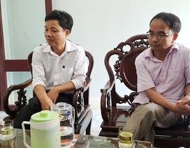Thừa Thiên Huế: Đình chỉ hoạt động thu mua gỗ rừng của 3 trạm lâm sản sai phạm