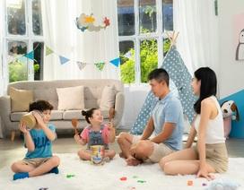 Những dưỡng chất tự nhiên cho từng giai đoạn phát triển của trẻ