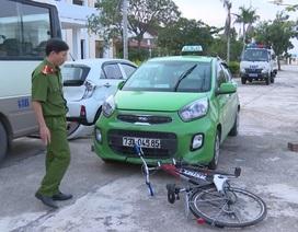 Bắt đối tượng gây tai nạn, kéo lê nạn nhân gần 2 km rồi bỏ trốn