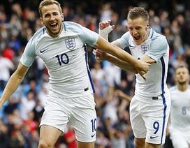 Những cuộc chiến khốc liệt cho tấm vé dự Euro 2020