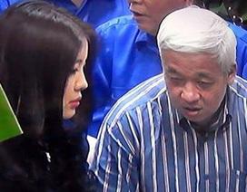 """Vợ """"Bầu"""" Kiên đề nghị Bộ Tư pháp giải quyết tố cáo thi hành án biệt thự ở TPHCM"""