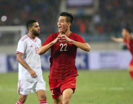 Chấm điểm trận Việt Nam 1-0 UAE: Mảnh ghép cuối cùng của thầy Park