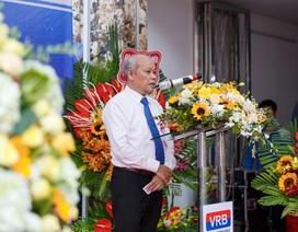 VRB khai trương hoạt động PGD Lê Chân tại Hải Phòng