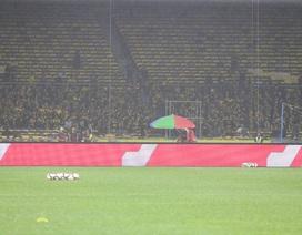 """Thua đắng Malaysia, báo Thái Lan tố đối thủ """"chơi chiêu"""" với mặt sân Bukit Jalil"""