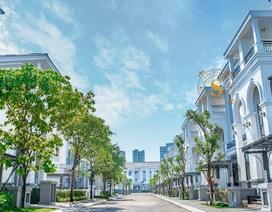Biệt thự compound cao cấp Sol Villas tiếp tục ra mắt những căn có vị trí đẹp nhất