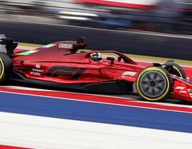F1 sẽ trở thành giải đua không khí thải carbon
