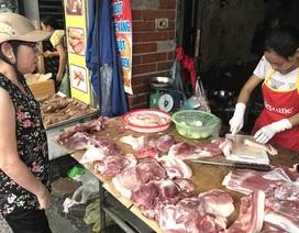200 ngàn đồng/kg thịt lợn, chưa bao giờ như cái Tết này