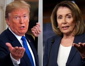Chủ tịch Hạ viện Mỹ cáo buộc ông Trump hối lộ Ukraine