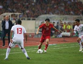 Tiền vệ Tuấn Anh: Nhạc trưởng toàn diện của đội tuyển Việt Nam