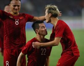 Cục diện thuận lợi cho đội tuyển Việt Nam tại vòng loại World Cup 2022