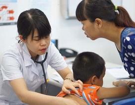 Cách hay giúp trẻ viêm mũi, nghẹt mũi không cần dùng đến kháng sinh