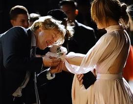 Jennifer Lopez đẹp đôi bên Owen Wilson