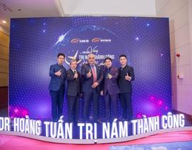 600 người chen chân tại sự kiện trị nám lớn nhất của Dr Hoàng Tuấn